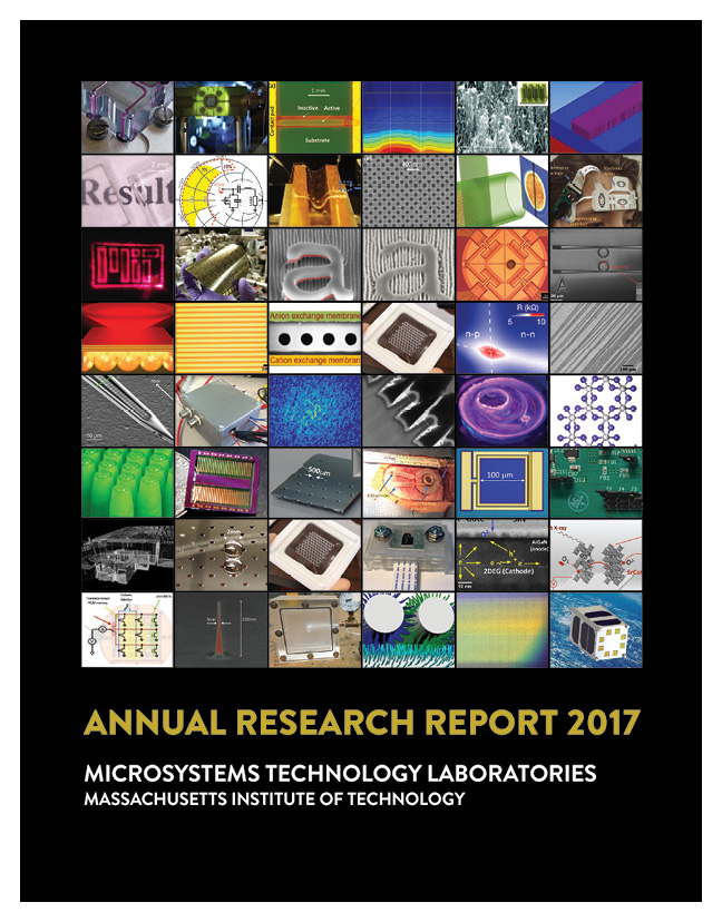 MTL Annual Research Report